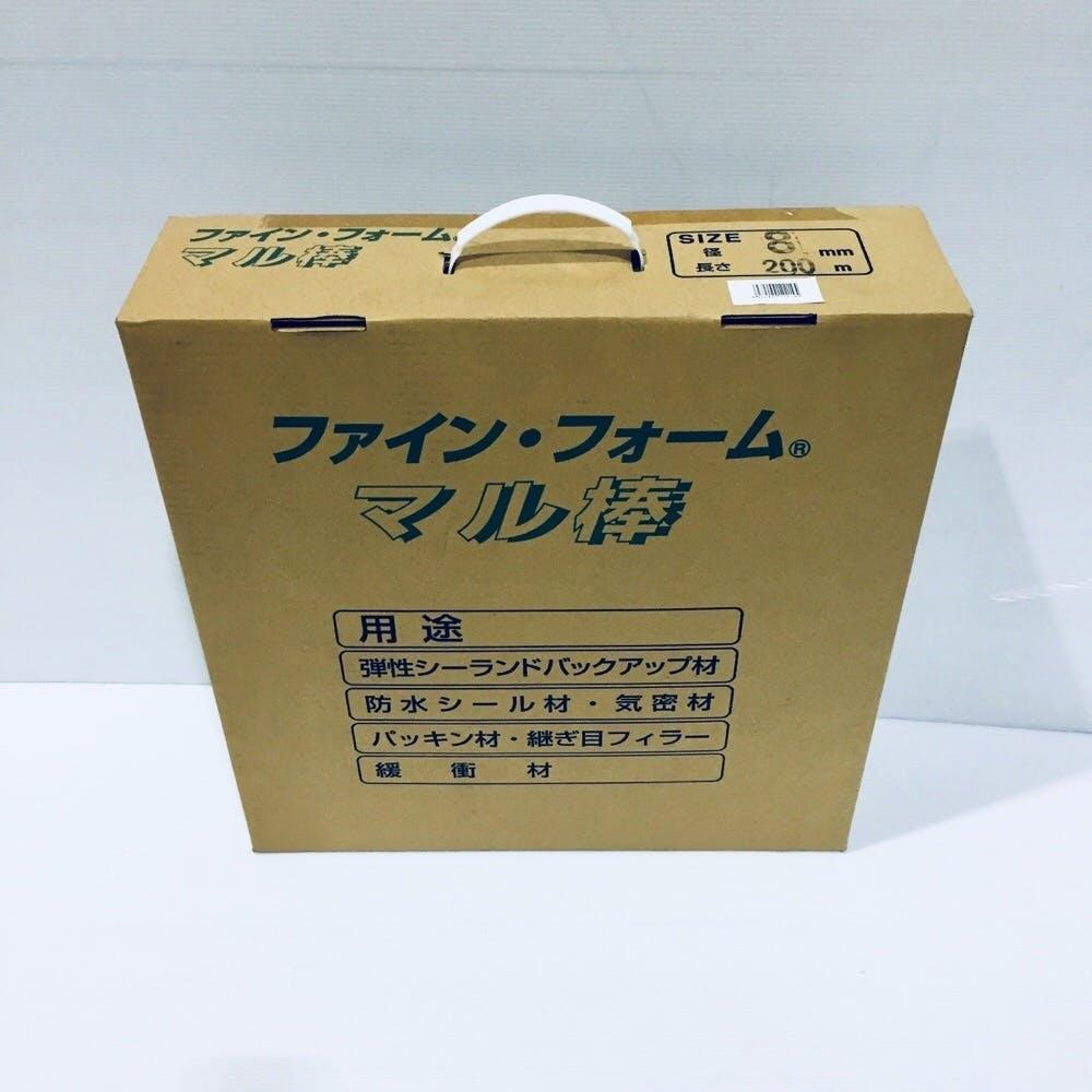 シーリングバックアップ材 直径8mm×200m, , product