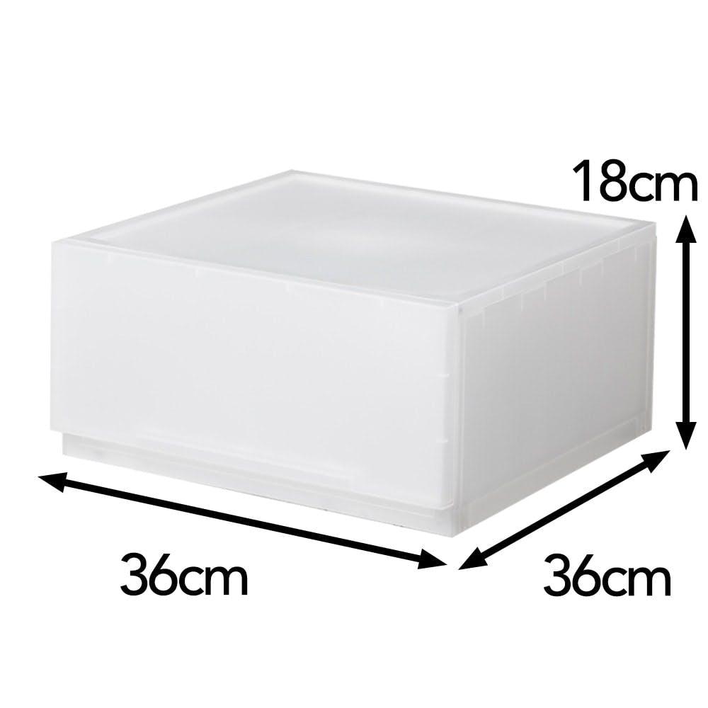 システムケースCDダブル ナチュラルホワイト, , product