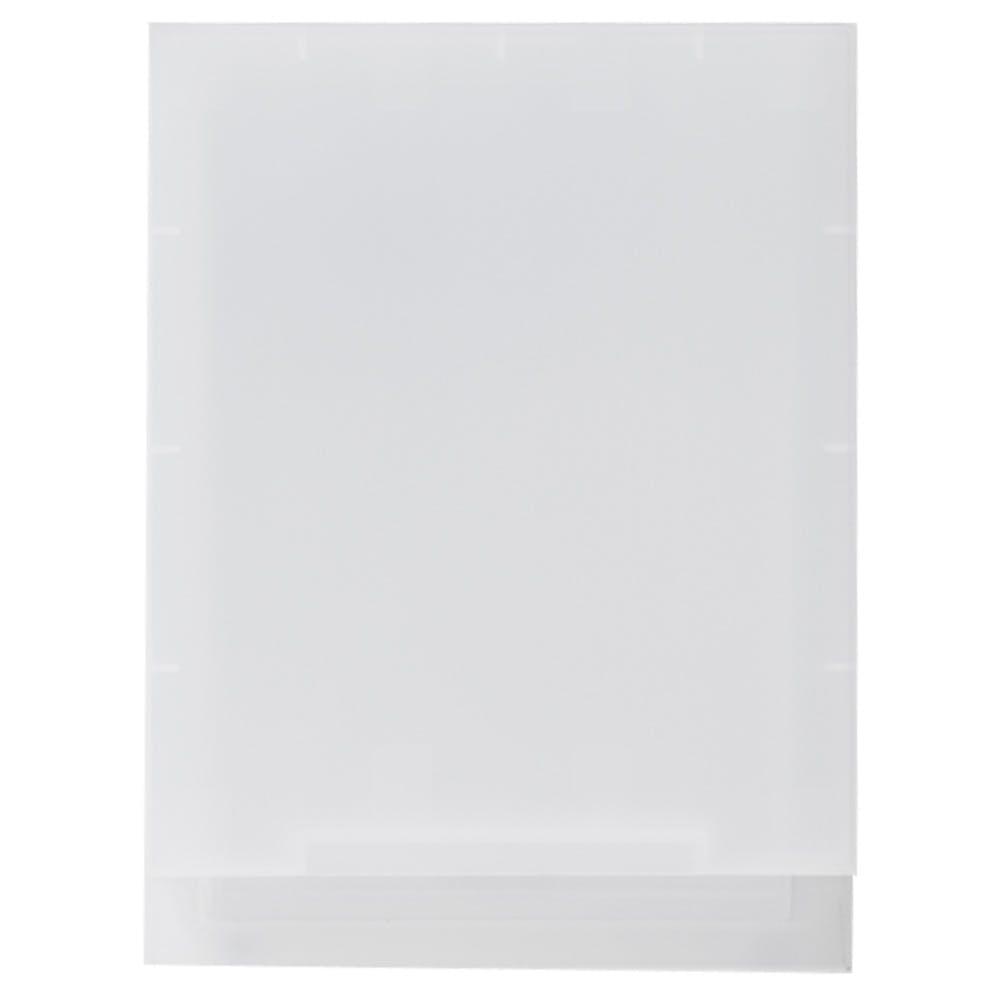 システムケースDVDシングル ナチュラルホワイト, , product