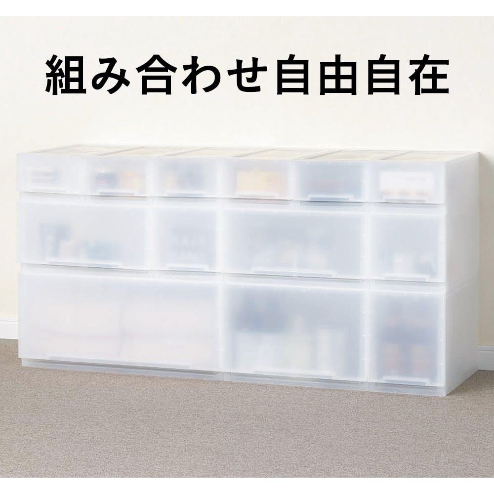 システムケースDVDダブル ナチュラルホワイト, , product