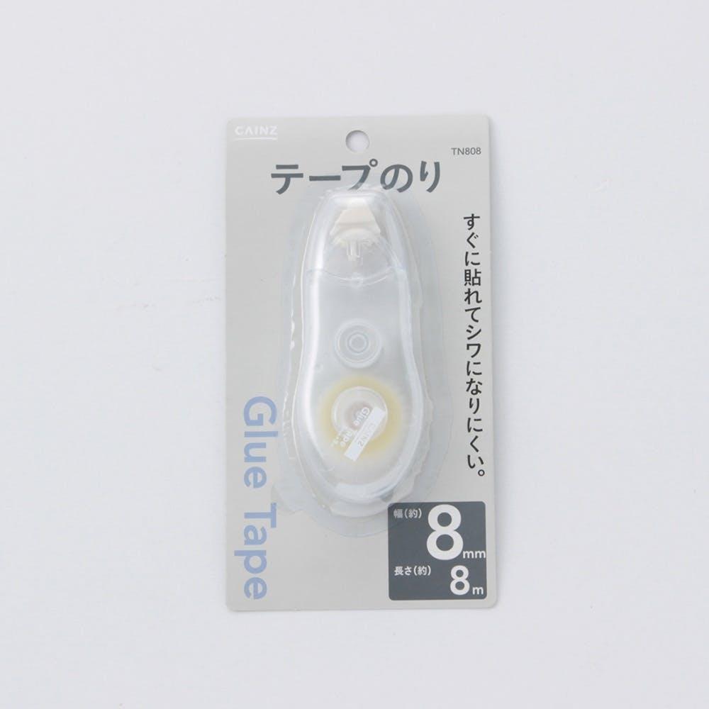 テープノリ8mm×8m(TN808), , product