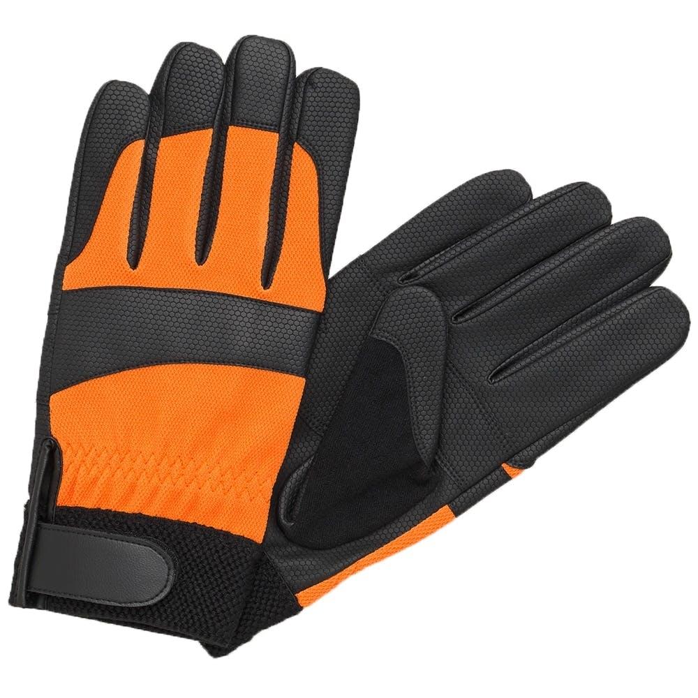 補強付きグリップ手袋 PU460 M, , product