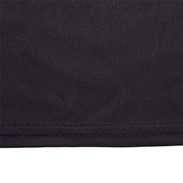 のびる生地のサイドカーテン SNCS-5039BK, , product