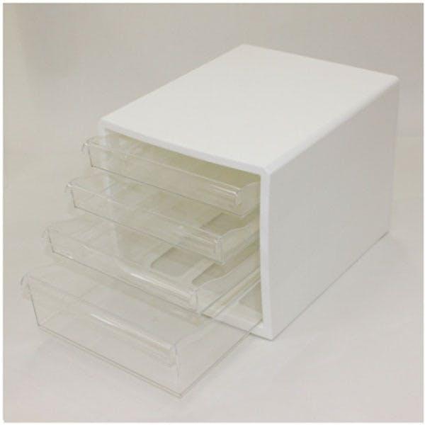 レターケース 4段, , product