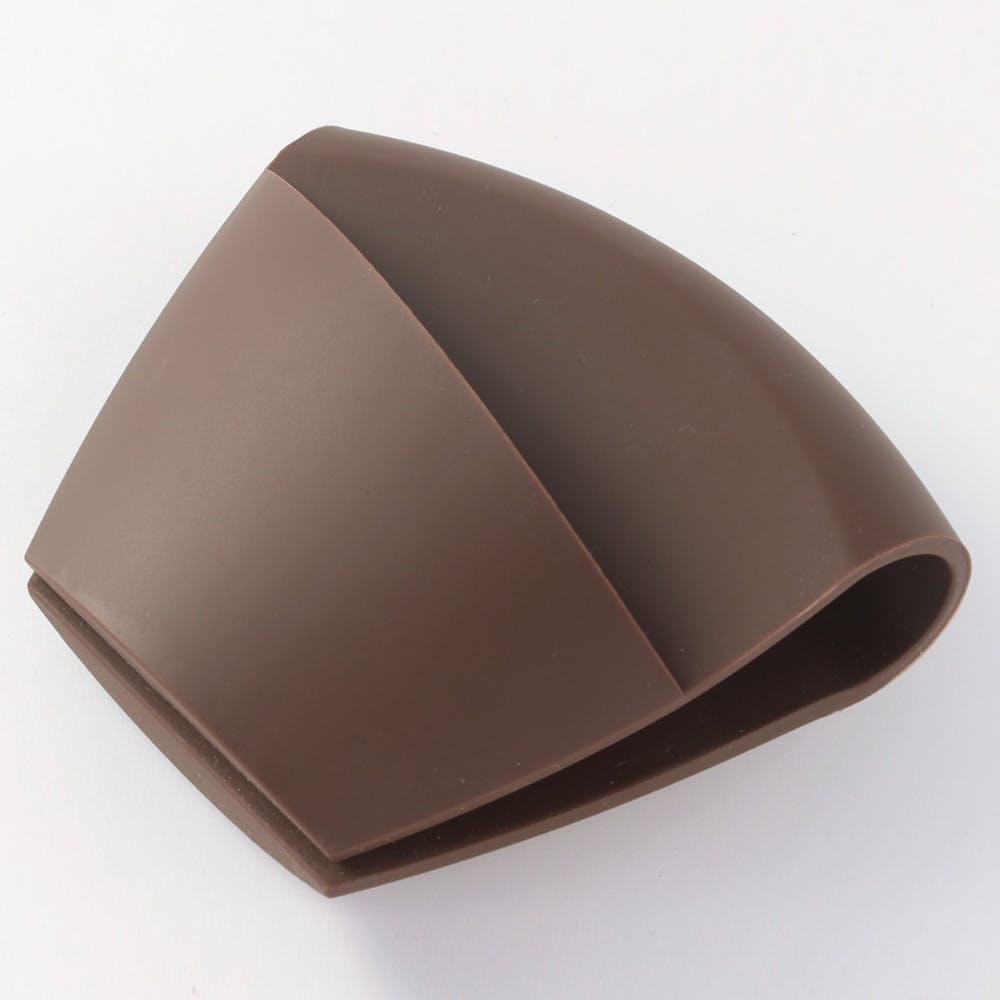 耐熱シリコーン ミトン 小 4104-BR, , product
