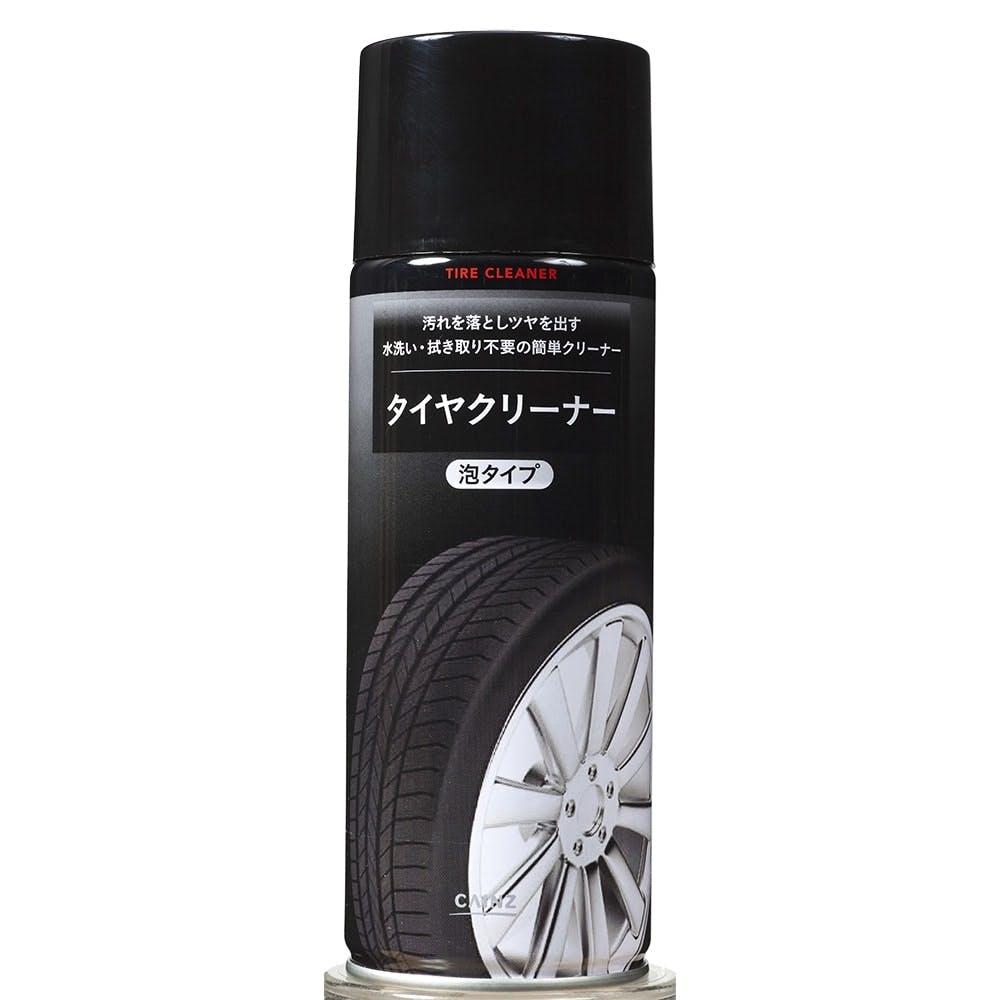 タイヤクリーナー 泡タイプ, , product