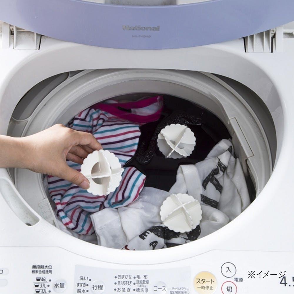 洗濯ボール 3個入り, , product