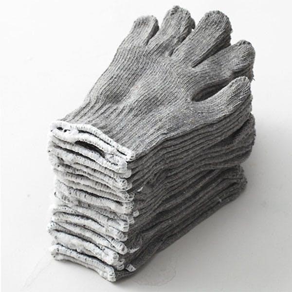汚れが目立たない手袋 12双組, , product