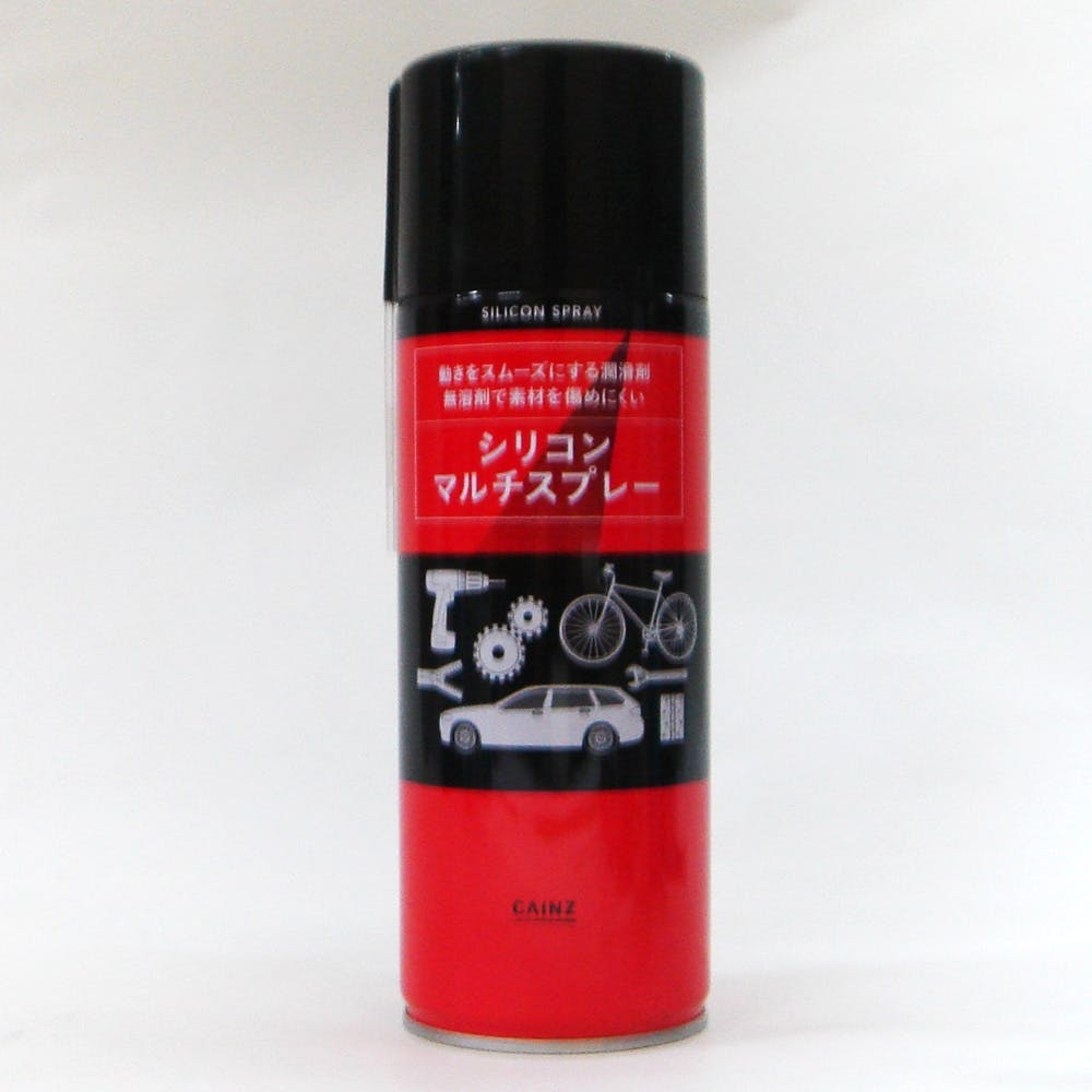シリコンマルチスプレー CH46, , product