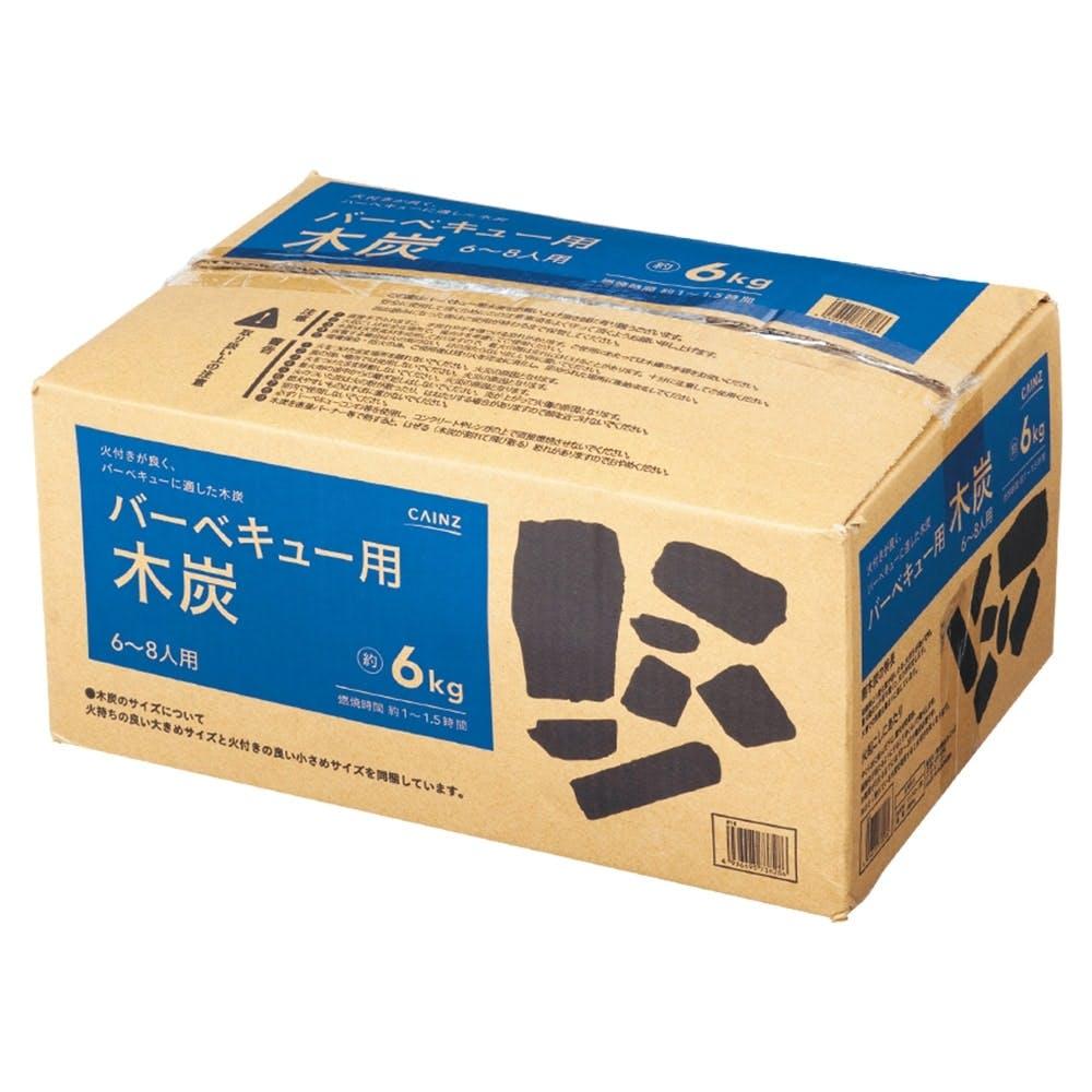 【数量限定】木炭6KG, , product
