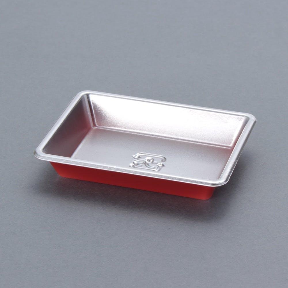 薬味皿(朱厚) 100P, , product