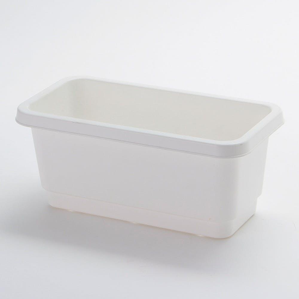 ミニプランター 280 ホワイト, , product