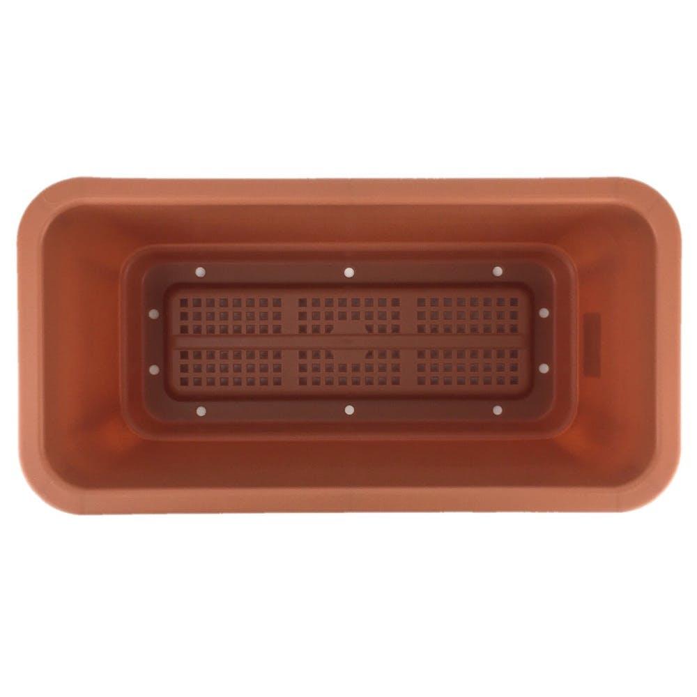 ミニプランター 280 ブラウン, , product