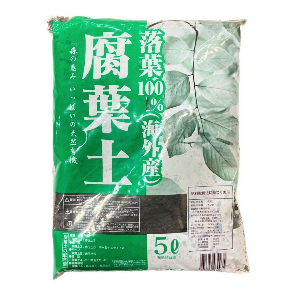 腐葉土 5L, , product