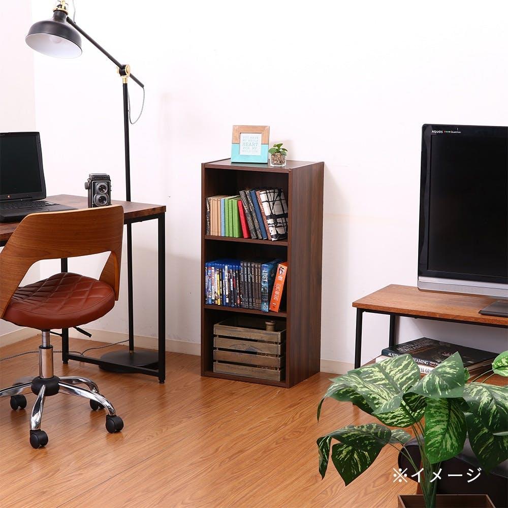 組立簡単ボックス3段 MBR【別送品】, , product