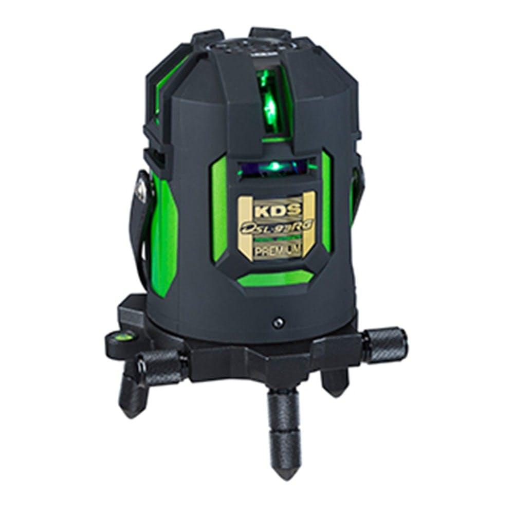 KDS電子基準グリーンレーザー DSL-93RG, , product