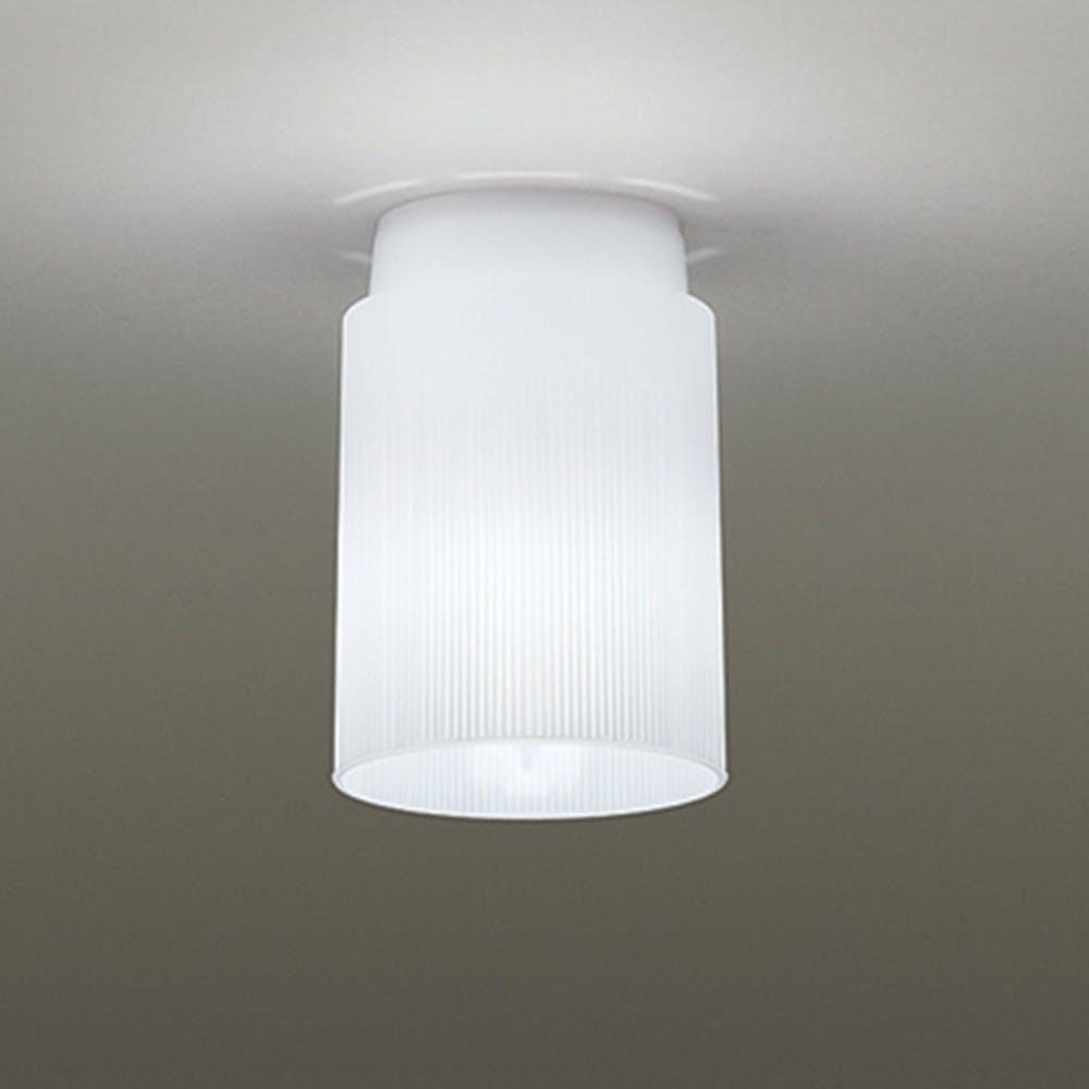 大光電機 ランプ別売照明器具カバー 内玄関・廊下・トイレ灯 DXN-81056, , product