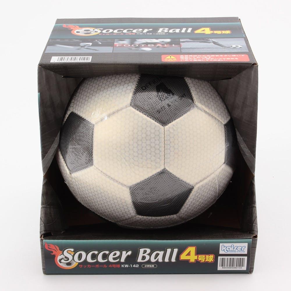 KW-142 サッカーボール4ゴウBOX, , product