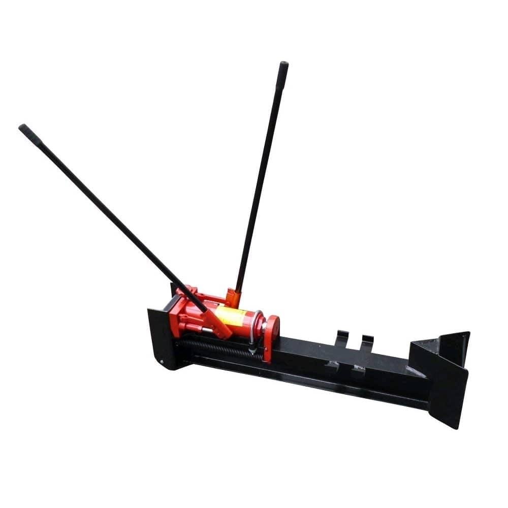 手動式薪割り機 IFM-12HP, , product