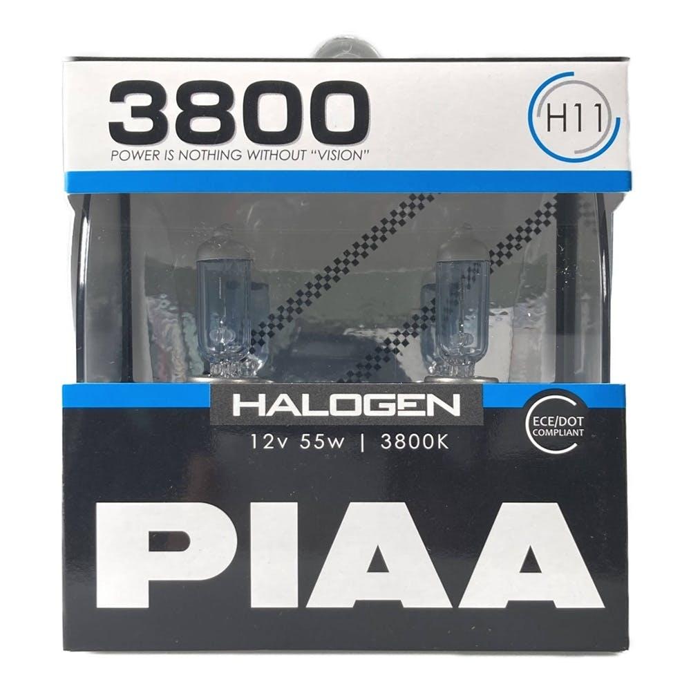 PIAA ハロゲンバルブ3800K H11 HS7011, , product