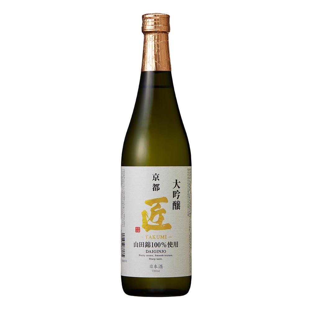山田錦 大吟醸 匠 720ml【別送品】, , product