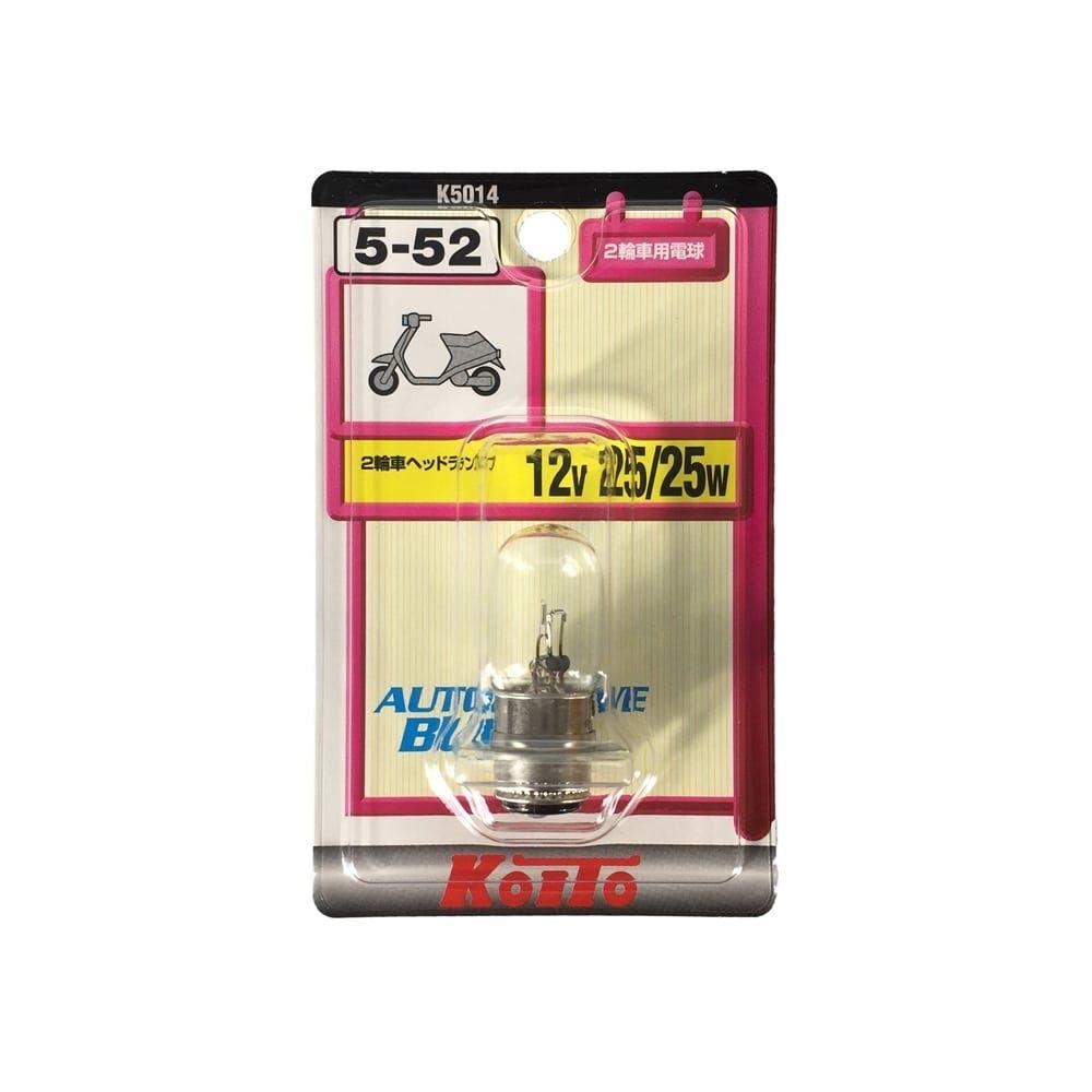 KOITO 二輪バルブ 5-52 T19, , product