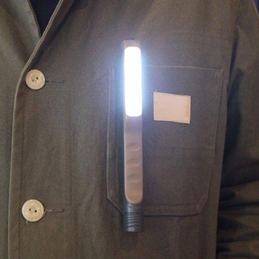 BIG MAN LEDペンライト オリーブ, , product