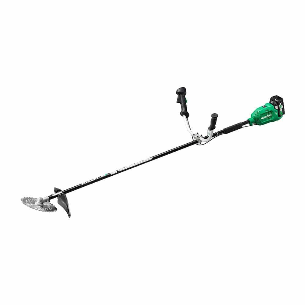 ■HiKOKI(日立工機)36V刈払機CG36DB(WP), , product