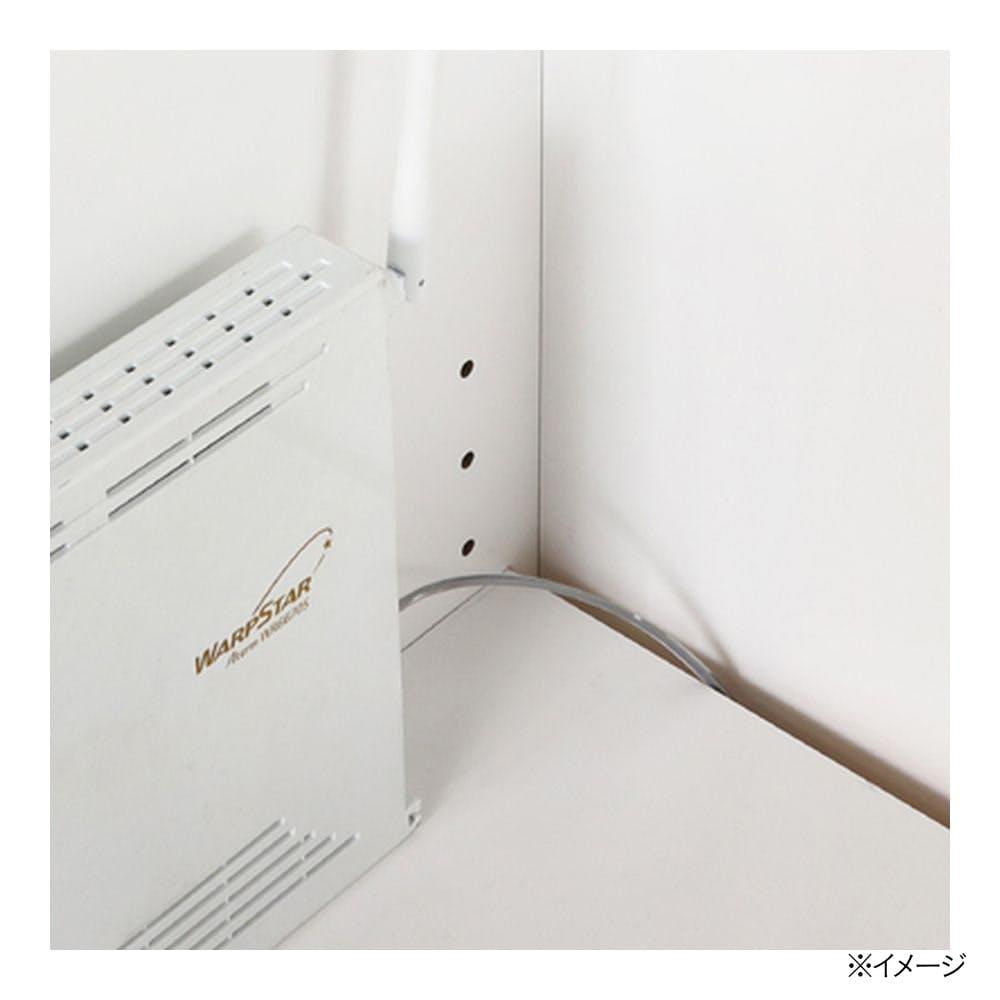 デスク周りワゴン オフィスコ2 OF2-6045W【別送品】, , product