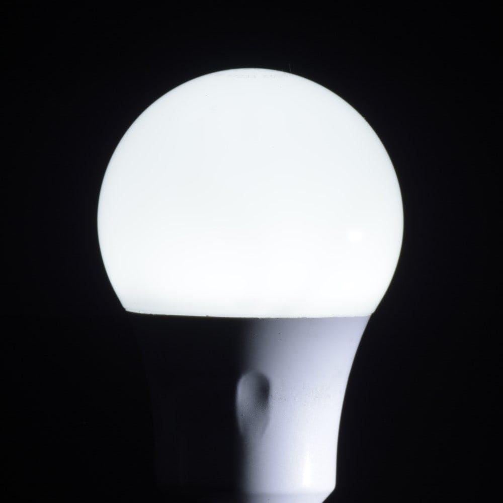 オーム電器 LED電球 E26 全方向 60形相当 昼白色 LDA7N‐G AG28, , product