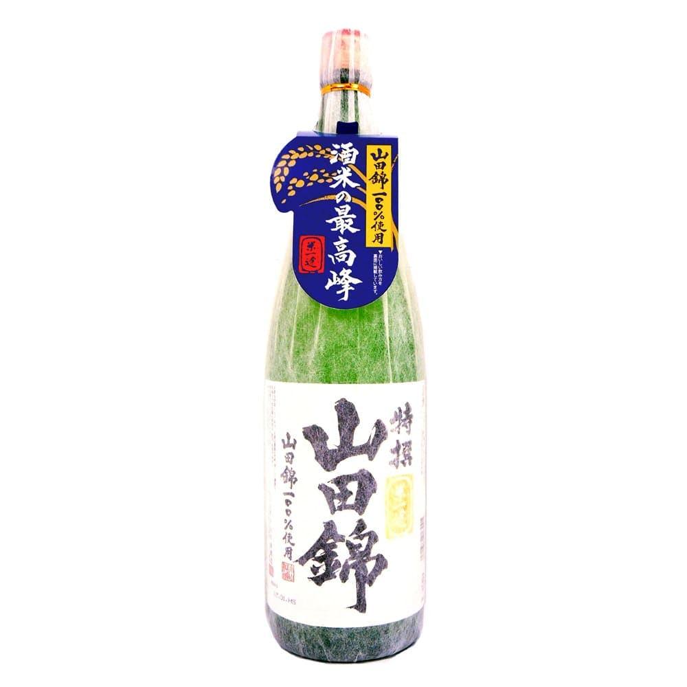 特撰 米一途 山田錦 1800ml【別送品】, , product