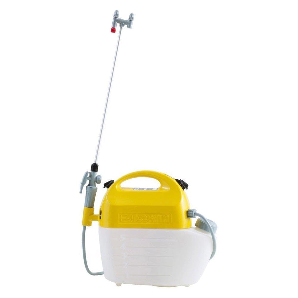 工進 乾電池式噴霧器 GT-5HS, , product
