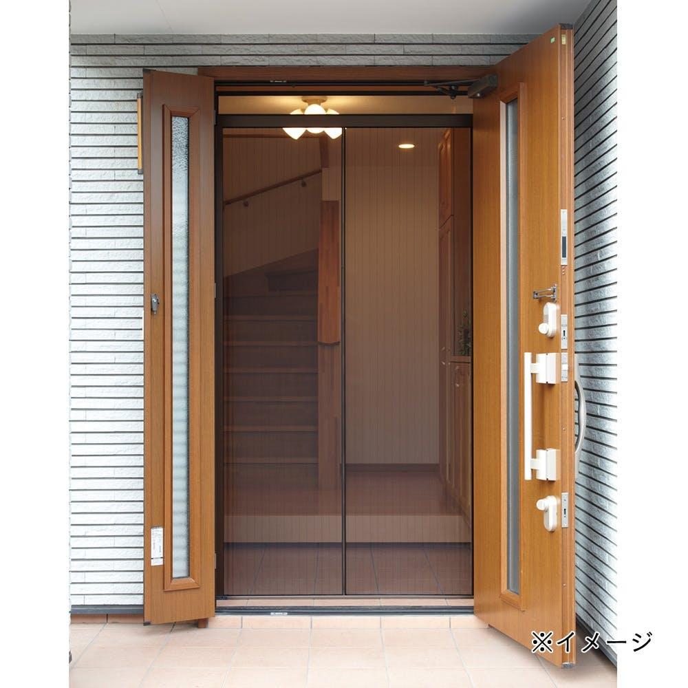 ノーカットロータリー網戸ワイドサイズ NCW-22, , product