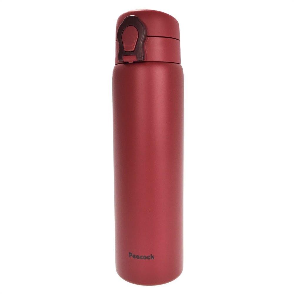 ワンタッチマグボトル 600ml レッド AKF-60 R, , product