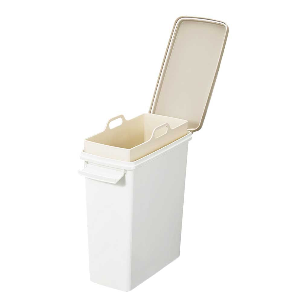 ゴミ箱 おむつペール 中バケツ付き 12型, , product