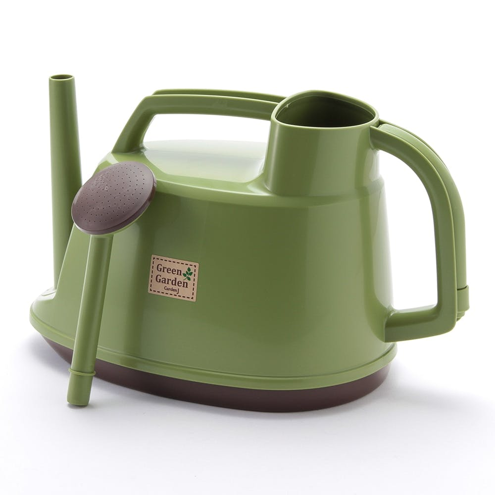 ガーデンジョウロ J6 Nグリーン, , product