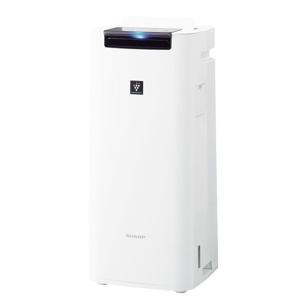 シャープ 空気清浄機 KI-LS40 W, , product