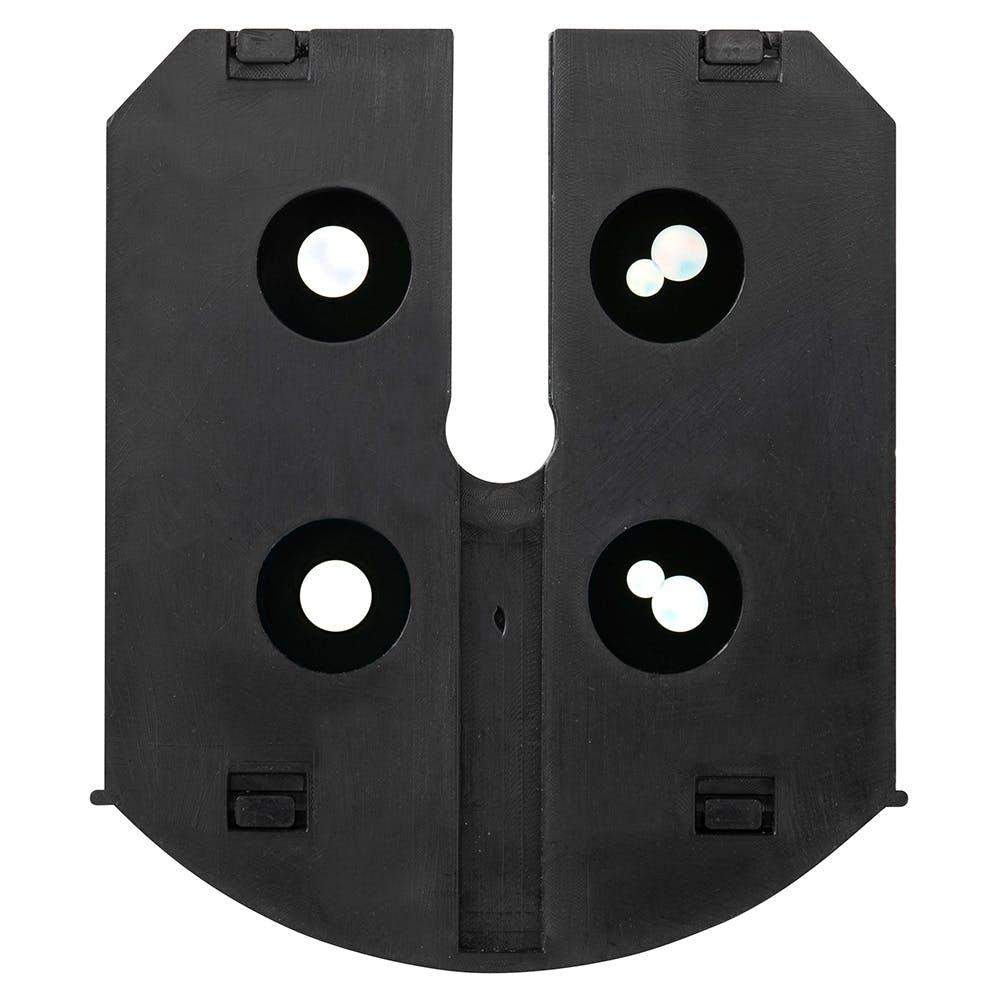 ローボルト ガーデンモーションプロジェクター カセットタイプ用フィルム シャボン玉 3枚セット, , product
