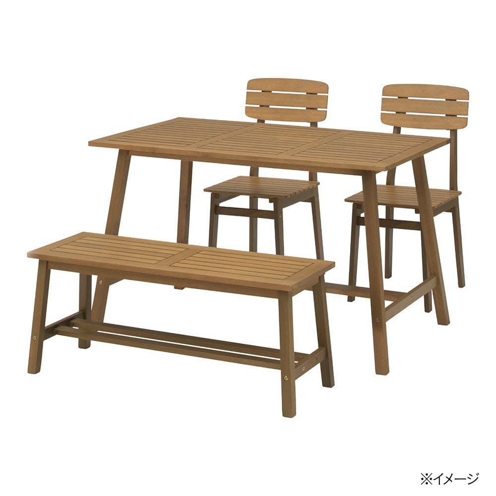 マリーウッドダイニングテーブル【別送品】, , product