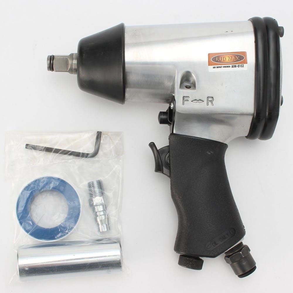 エアインパクトレンチAIW-01CZ, , product