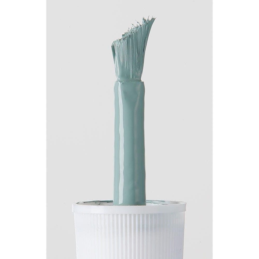 ホワイティカラーズ 刷毛付き ブロンズグリーン 80ml, , product