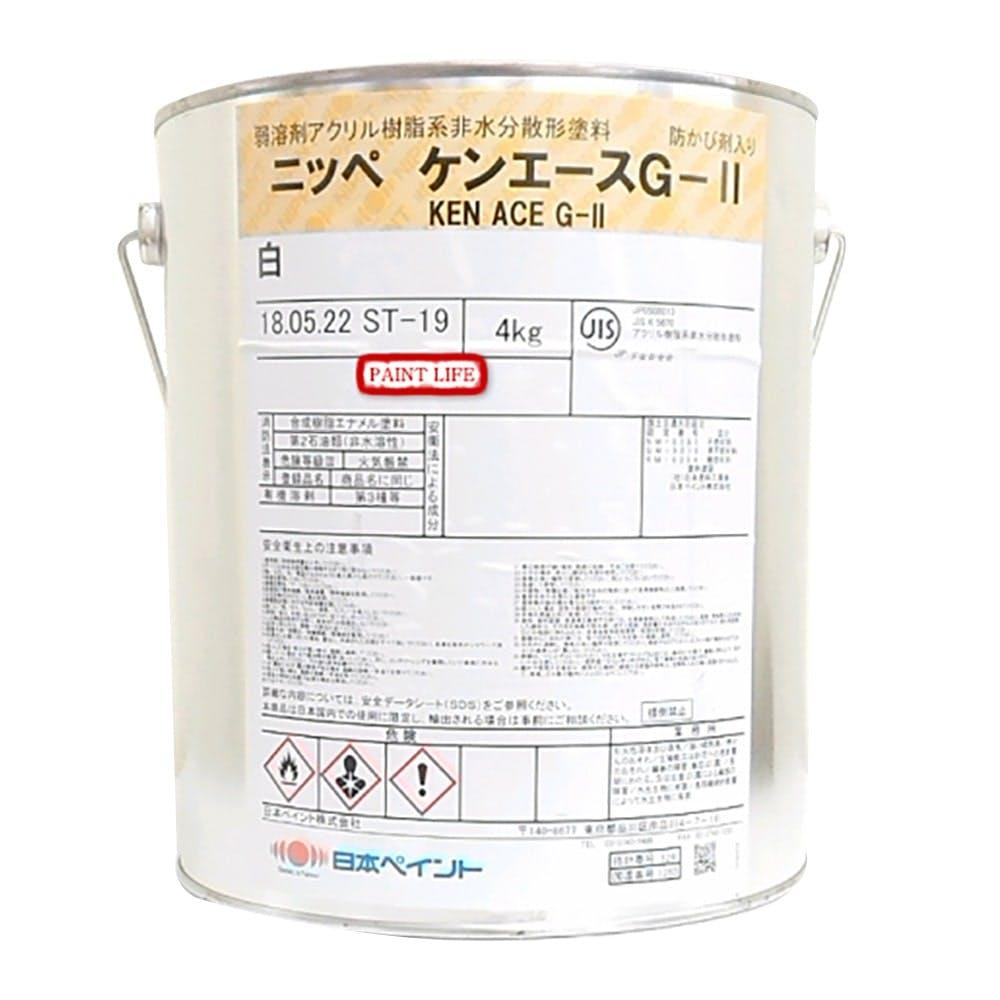 ケンエースG2 白4K, , product