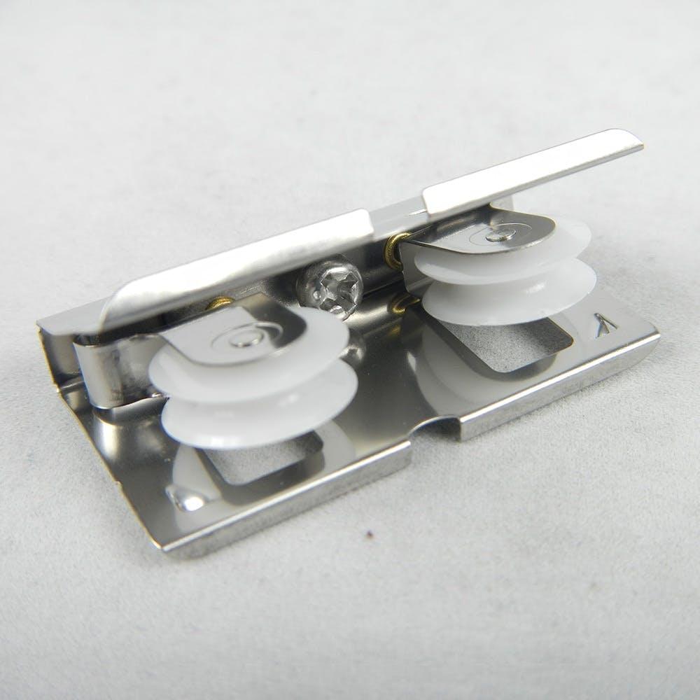 【店舗限定】網戸用 取替戸車 6DW, , product