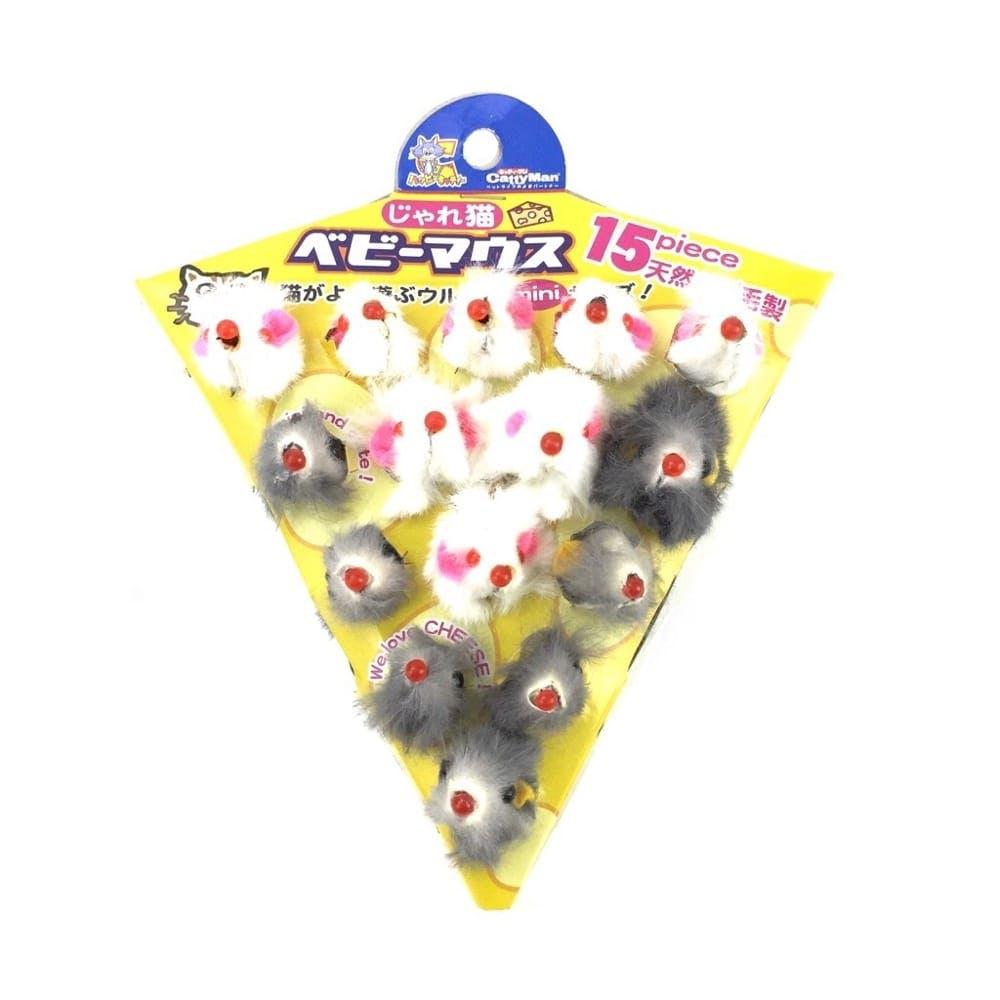 【カインズ限定】ベビーマウスお徳用, , product