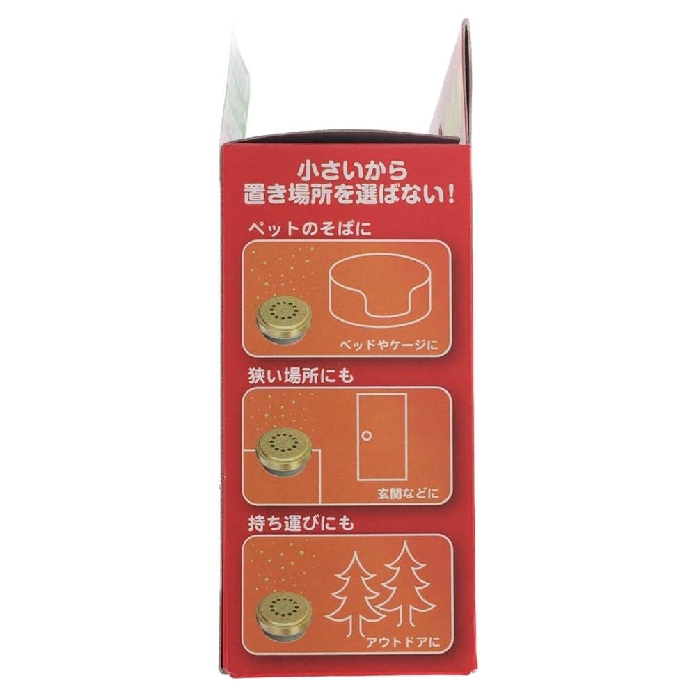虫よけ安泉香コンパクト 60日, , product