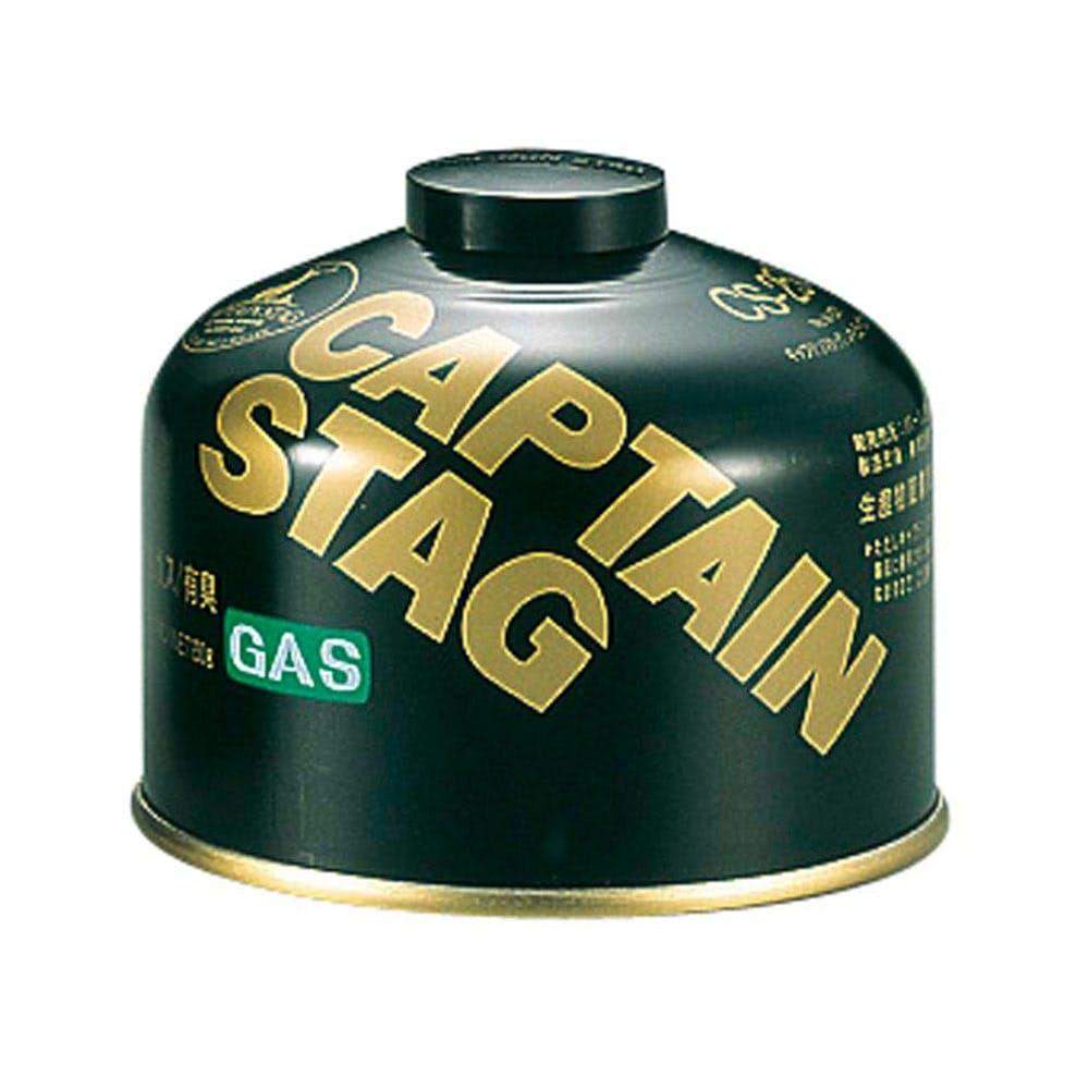 【SU】キャプテンスタッグ CAPTAIN M-8251 レギュラーガスカートリッジCS-250, , product