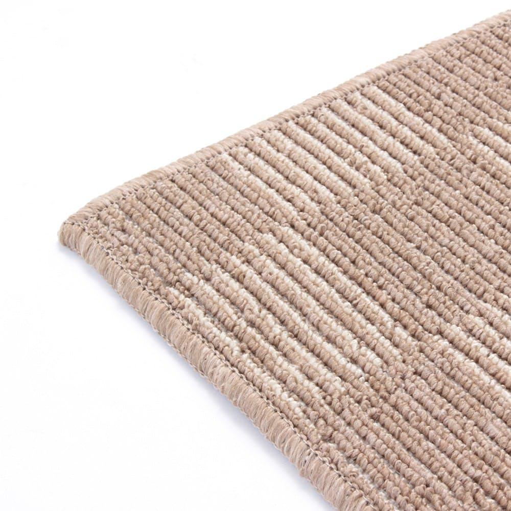 折畳カーペット ブルック 江戸間2畳 ブラウン, , product