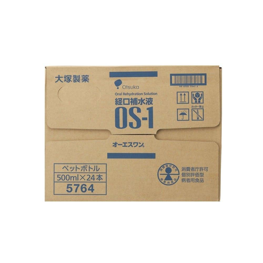 【ケース販売】大塚製薬 オーエスワン 500ml×24本, , product