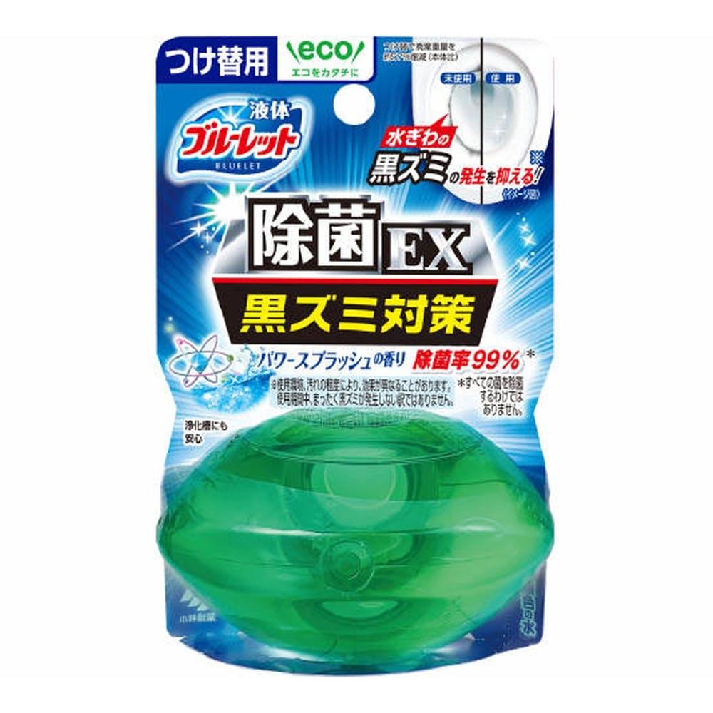 小林製薬 液体ブルーレット 除菌EX パワースプラッシュ 替え, , product