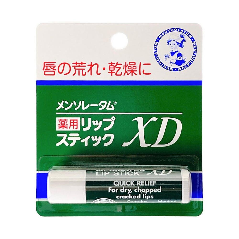 ロート製薬 メンソレータム 薬用リップスティック XD 4g, , product